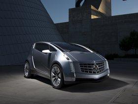 Ver foto 8 de Cadillac Urban Luxury Concept 2010