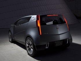Ver foto 7 de Cadillac Urban Luxury Concept 2010