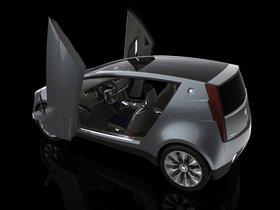 Ver foto 6 de Cadillac Urban Luxury Concept 2010