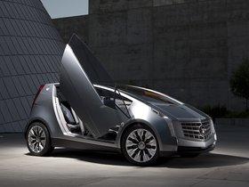 Ver foto 5 de Cadillac Urban Luxury Concept 2010