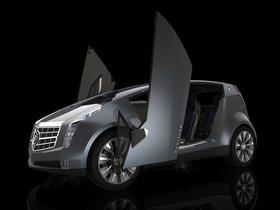 Ver foto 4 de Cadillac Urban Luxury Concept 2010