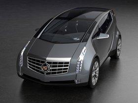 Ver foto 3 de Cadillac Urban Luxury Concept 2010