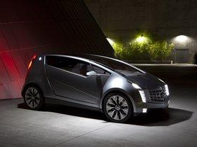 Ver foto 2 de Cadillac Urban Luxury Concept 2010