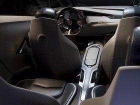 Ver foto 16 de Cadillac Urban Luxury Concept 2010