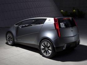 Ver foto 13 de Cadillac Urban Luxury Concept 2010