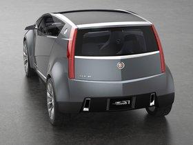 Ver foto 12 de Cadillac Urban Luxury Concept 2010