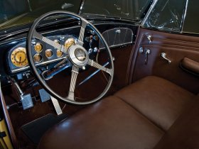 Ver foto 5 de Cadillac V16 452 D Imperial Convertible 1935