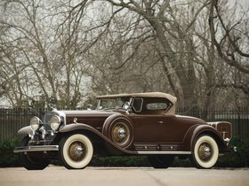 Ver foto 5 de Cadillac 452 Roadster by Fleetwood 1930