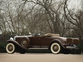 Ver foto 4 de Cadillac 452 Roadster by Fleetwood 1930