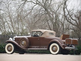 Ver foto 3 de Cadillac 452 Roadster by Fleetwood 1930