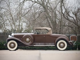 Ver foto 2 de Cadillac 452 Roadster by Fleetwood 1930