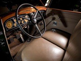 Ver foto 5 de Cadillac V16 Convertible Phaeton by Fleetwood 1933