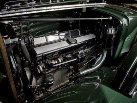 Ver foto 4 de Cadillac V16 Convertible Phaeton by Fleetwood 1933