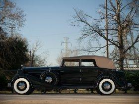 Ver foto 3 de Cadillac V16 Convertible Phaeton by Fleetwood 1933