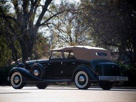 Ver foto 2 de Cadillac V16 Convertible Phaeton by Fleetwood 1933