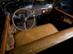Ver foto 8 de Cadillac V16 Presidential Convertible Limousine 1938
