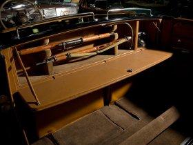 Ver foto 7 de Cadillac V16 Presidential Convertible Limousine 1938