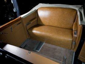 Ver foto 6 de Cadillac V16 Presidential Convertible Limousine 1938