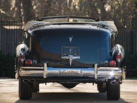 Ver foto 4 de Cadillac V16 Presidential Convertible Limousine 1938