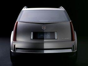 Ver foto 5 de Cadillac Vizon Concept 2002