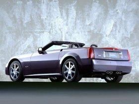 Ver foto 12 de Cadillac XLR 2004