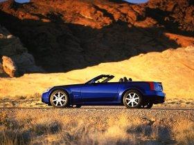 Ver foto 3 de Cadillac XLR 2004
