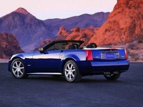 Ver foto 2 de Cadillac XLR 2004
