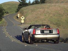 Ver foto 11 de Cadillac XLR 2004