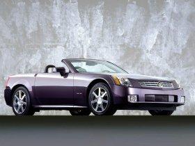 Ver foto 10 de Cadillac XLR 2004