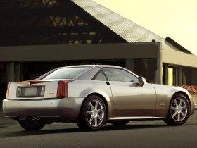 Ver foto 8 de Cadillac XLR 2004