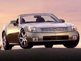 Ver foto 7 de Cadillac XLR 2004