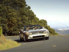Ver foto 6 de Cadillac XLR 2004