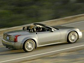 Ver foto 4 de Cadillac XLR 2004