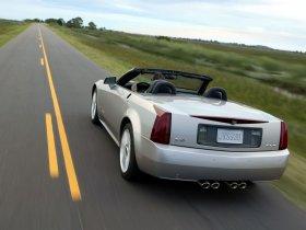 Ver foto 8 de Cadillac XLR-V 2006