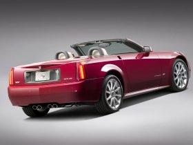 Ver foto 3 de Cadillac XLR-V 2006
