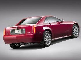 Ver foto 2 de Cadillac XLR-V 2006