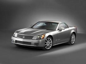 Fotos de Cadillac XLR-V
