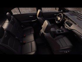 Ver foto 8 de Cadillac XT4 Sport 2018