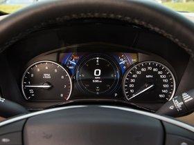Ver foto 34 de Cadillac XT5  2016