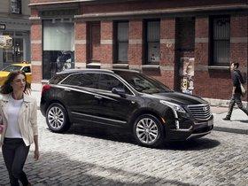 Fotos de Cadillac XT5