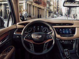 Ver foto 9 de Cadillac XT5  2016