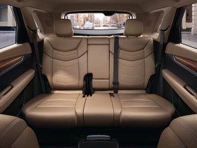 Ver foto 8 de Cadillac XT5  2016