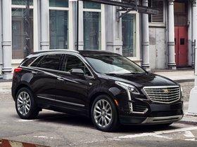 Ver foto 4 de Cadillac XT5  2016