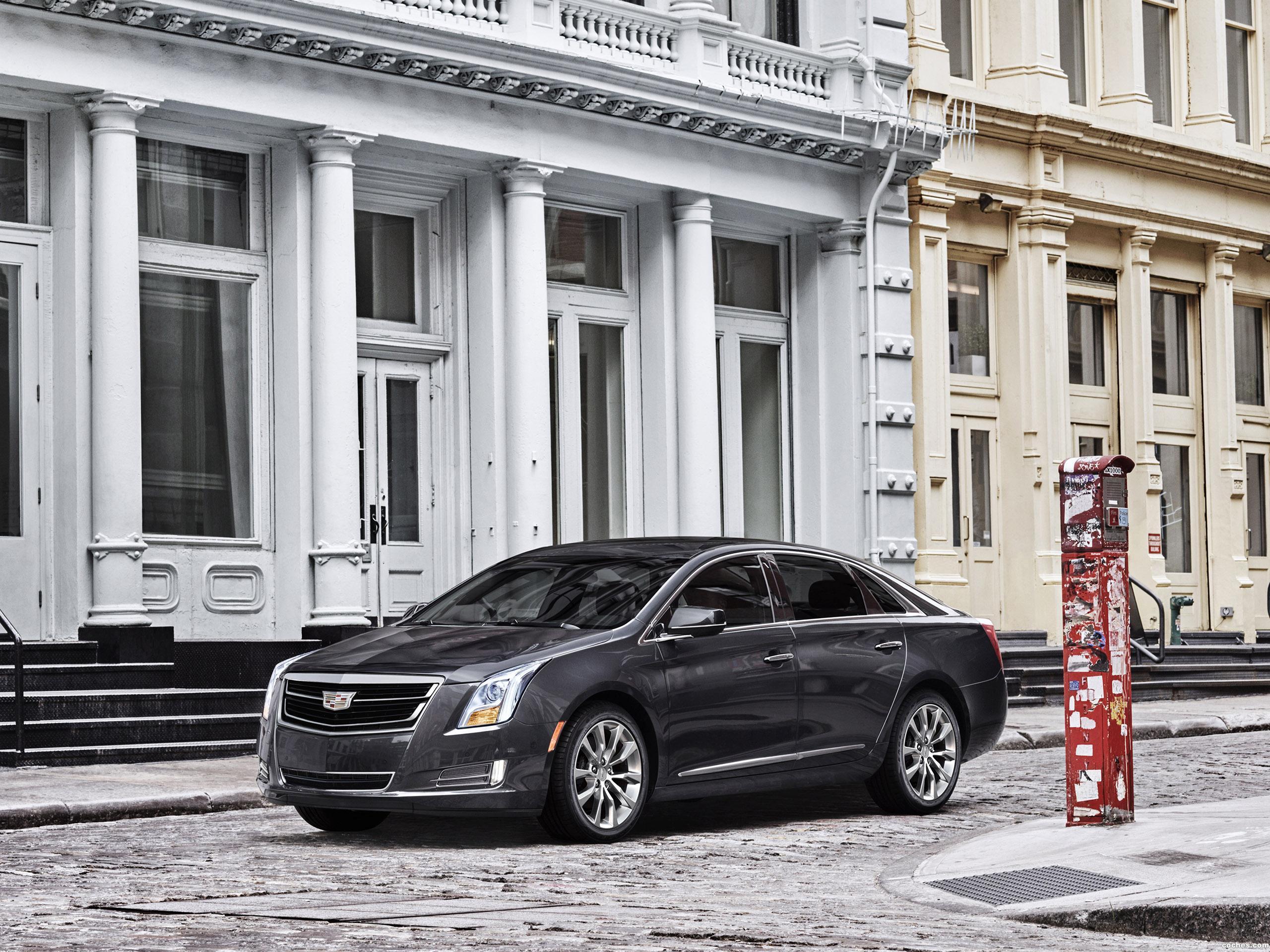 Foto 0 de Cadillac XTS 2016