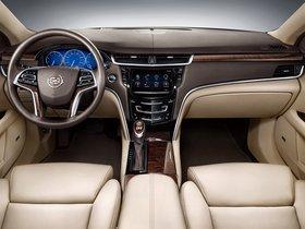 Ver foto 9 de Cadillac XTS China 2013