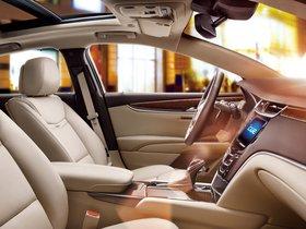 Ver foto 8 de Cadillac XTS China 2013