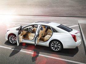 Ver foto 7 de Cadillac XTS China 2013