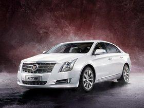 Ver foto 6 de Cadillac XTS China 2013
