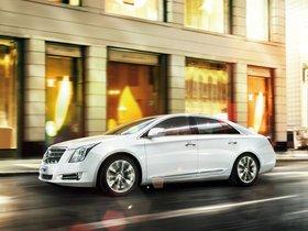 Ver foto 5 de Cadillac XTS China 2013