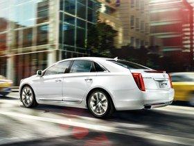 Ver foto 2 de Cadillac XTS China 2013
